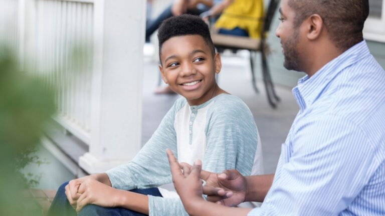 Why Effective Communication with Your Middle Schooler is Important